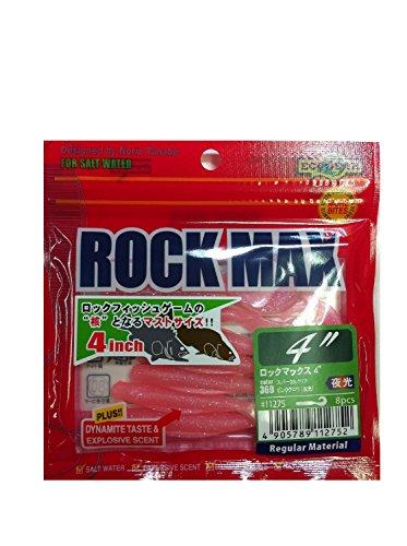エコギア(ECOGEAR) ルアー ロックマックス 4インチ #369 11275の商品画像