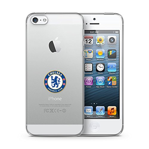 Price comparison product image Chelsea Clear Iphone 6 Cover