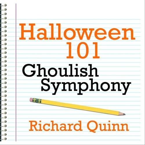 (Halloween 101 - Ghoulish)