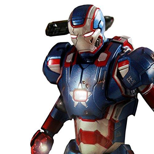 super alloy iron man 1 12 - 8