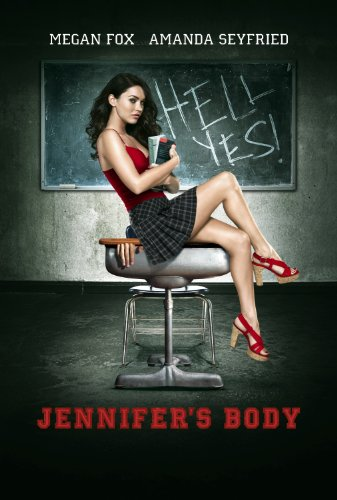 Jennifer's Body Featurette: Life After Film School with Diablo Cody