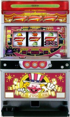 パチスロ実機 北電子 アイムジャグラーEX ピンクパネル 【コイン不要機セット】届いた日に遊べるの商品画像