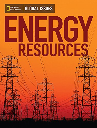 Global Issues: Energy Resources (on-level)