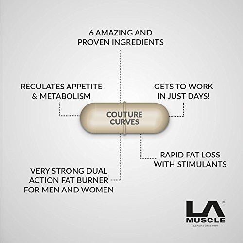 LA Tone Couture Curves