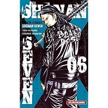Shonan seven - Nº 6: GTO stories
