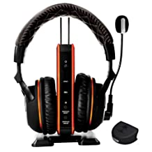 Call of Duty: Black Ops II Tango Programmable Wireless Dolby Surround Sound Gaming Headset - Wireless Edition