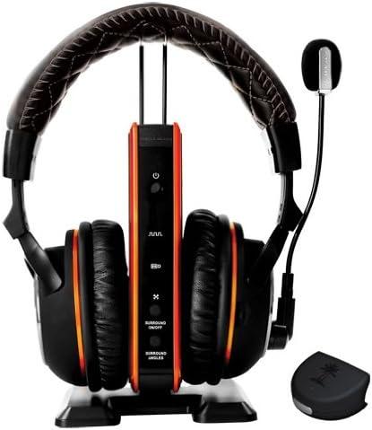 Turtle Beach Call of Duty - Auriculares (Inalámbrico, Wi-Fi, 2.4/5 GHz, circumaural, cerrado, 20 - 20000 Hz): Amazon.es: Videojuegos