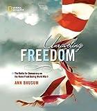 Unraveling Freedom, Ann Bausum, 1426307020