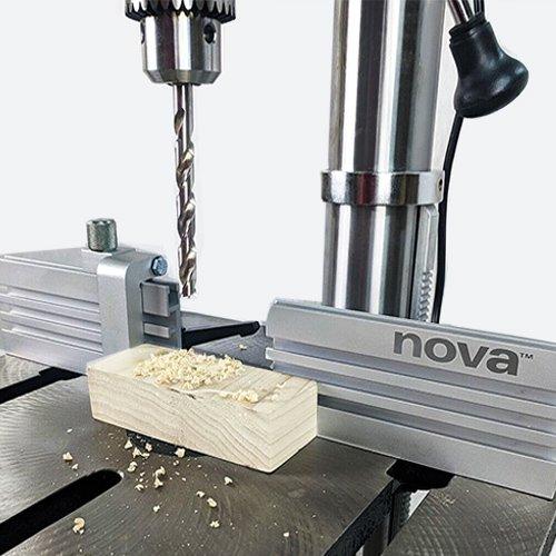 Nova 9037 Fence Accessory For The Voyager Dvr Drill Press Amazon Com