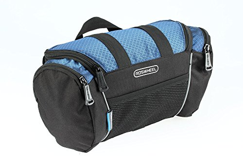 Front Bicycle Bag - 4
