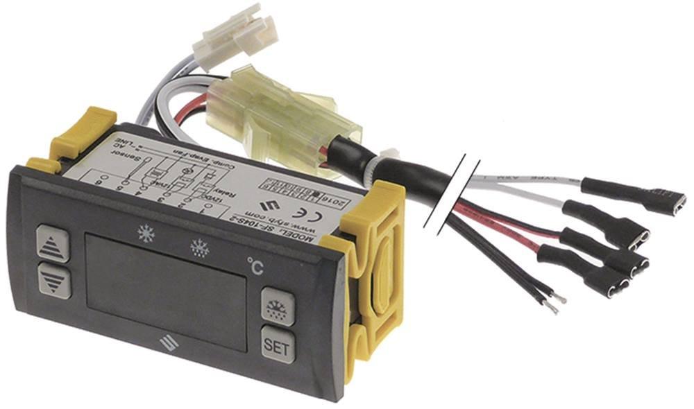 régulateur électronique de type sf 104S 2 Horeca