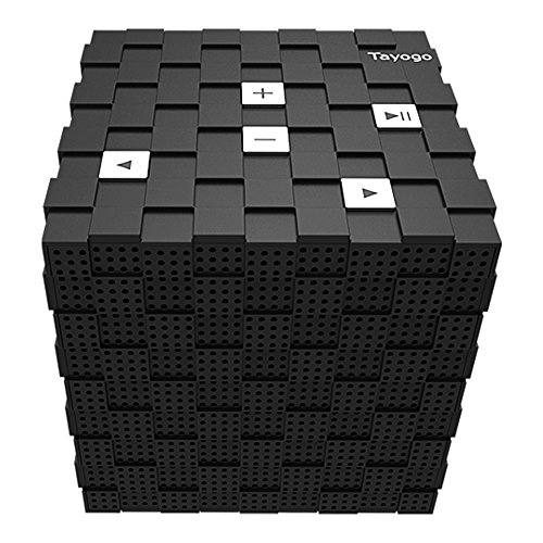 Tayogo Magic Cube Bluetooth Wireless Speaker fo...