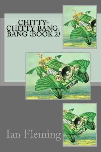 Chitty-Chitty-Bang-Bang (Book 2)