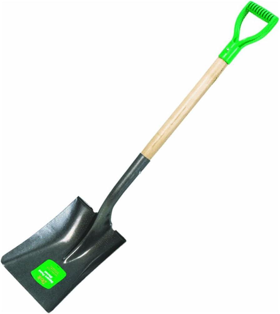 709530 D Handle Coal Shovel