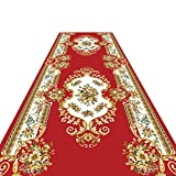 Mbd Corridor Carpet can Cut Corridor Porch Aisle Stair mat, Full Shop can be Customized (Color : A, Size : 15m)