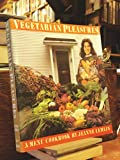 Vegetarian Pleasures, Jeanne Lemlin, 0394743024