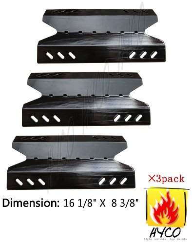 vicool-porcelain-steel-heat-plate-replacement-for-bbq-pro-bq05041-28-bq51009-kenmore-outdoor-gourmet