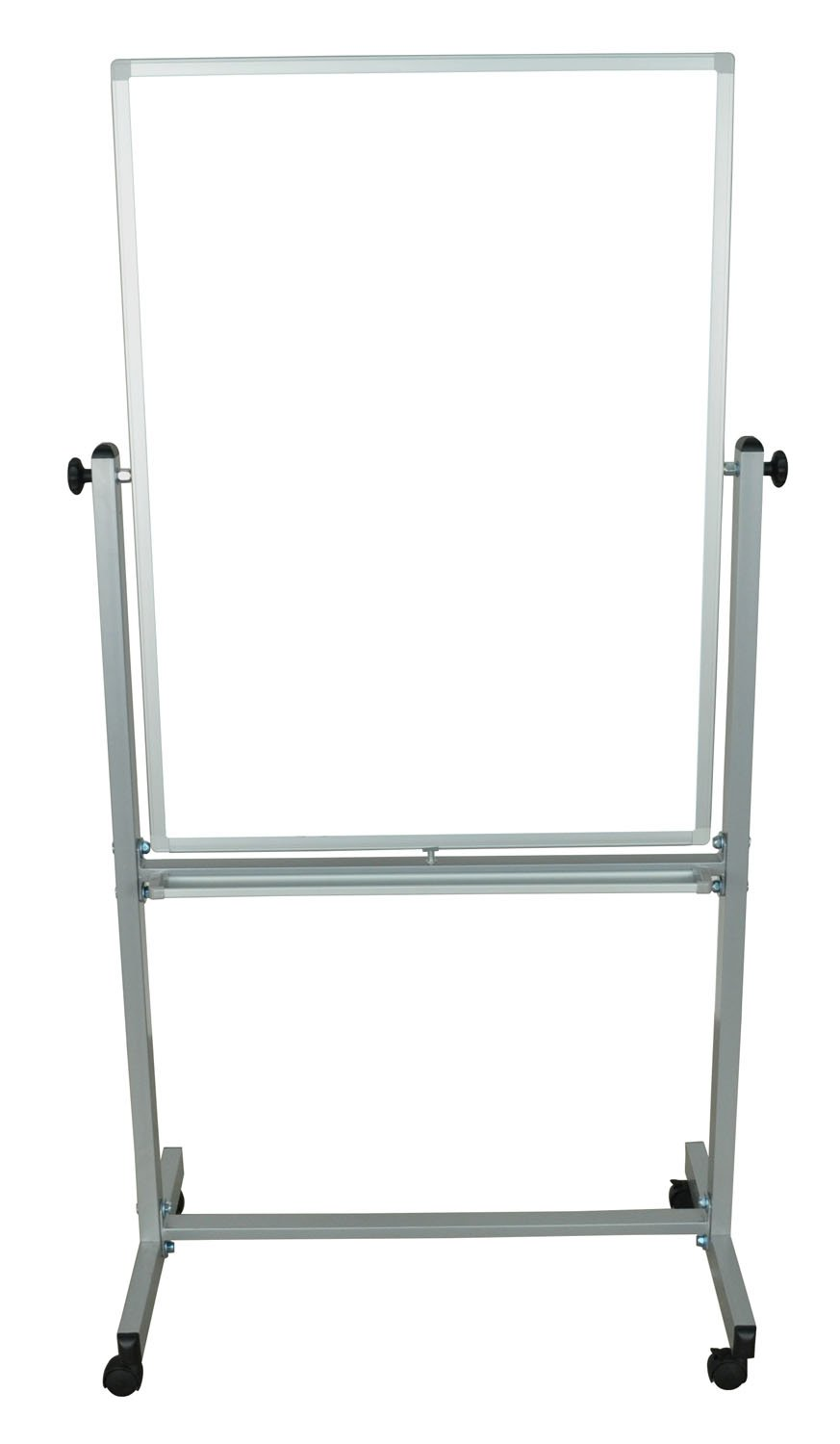 LUXOR MB3040WW Reversible Magnetic Whiteboard by Luxor