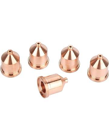 Electrodos de plasma Los electrodos de plasma reemplazan los accesorios de herramienta de cobre de teluro