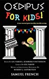 Oedipus for Kids, Gil Varod and Kimberly Patterson, 0573663580