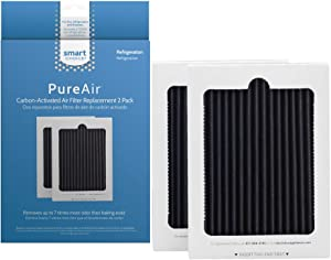 GENUINE Frigidaire SCPUREAIR2PK Air Filter, 2-Pack