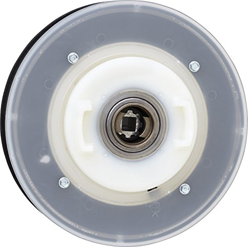 Whirlpool 25001169 Clutch & Pulley Washer (Pulley Washer Whirlpool)