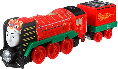 Fisher-Price-Thomas-The-Train-Take-n-Play-Yong-Bao-Train