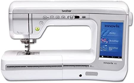 Brother 4977766714563 - Máquina de Coser, Bordar, Patchwork y ...