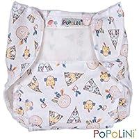 Popolini cubrepañales popowrap Tipi para pañales de tela