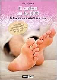 El Carácter Por Los Pies (Muy personal): Amazon.es: Àngels ...