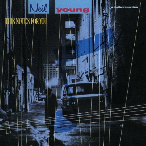 Neil Young - This Note'S For You [Disco de Vinil]