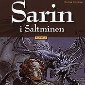 Sarin i Saltminen (Sarin 5) | Benni Bødker
