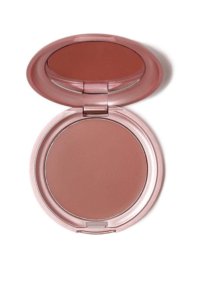 stila Convertible, Color Dual Lip and Cheek Cream, Peony (Brownish Rose) by stila