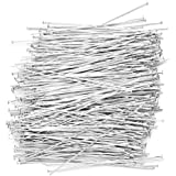 315pc Silver Metal Headpin