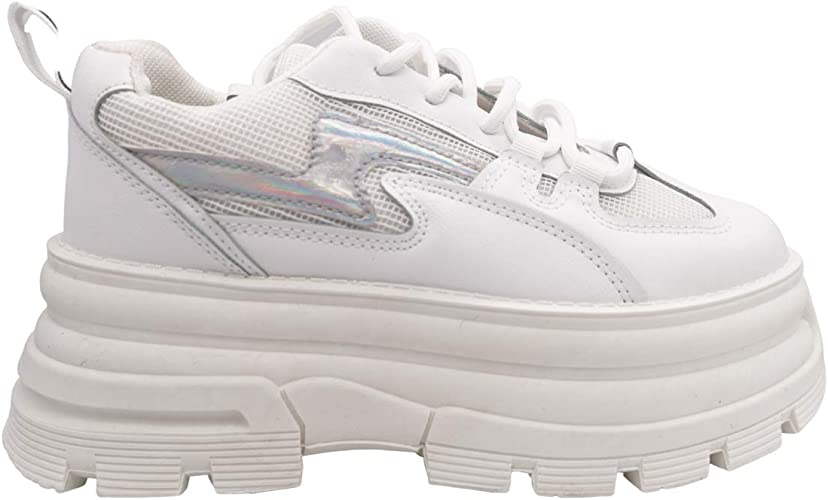 CucuFashion Chunky Trainers for Women