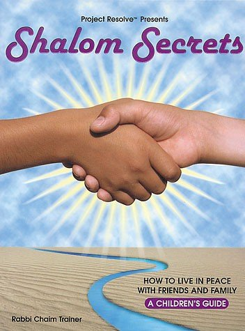 Shalom Secrets--Children's Guide pdf