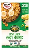 Nature's Path Organic Gluten-Free Cereal, Corn Flakes Sweetened with Fruit Juice, 10.6 Ounce  (Pack of 6)