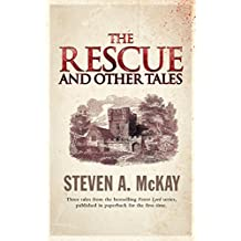 The Rescue And Other Tales: includes The Escape and The Prisoner