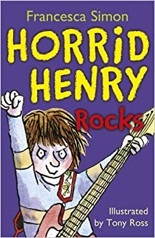 Horrid Henry Rocks: Book 19