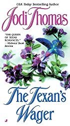 The Texan's Wager (The Wife Lottery Book 1)