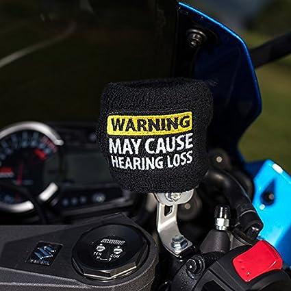 Amazon.com: Moto Loot - Funda de freno para motocicletas ...