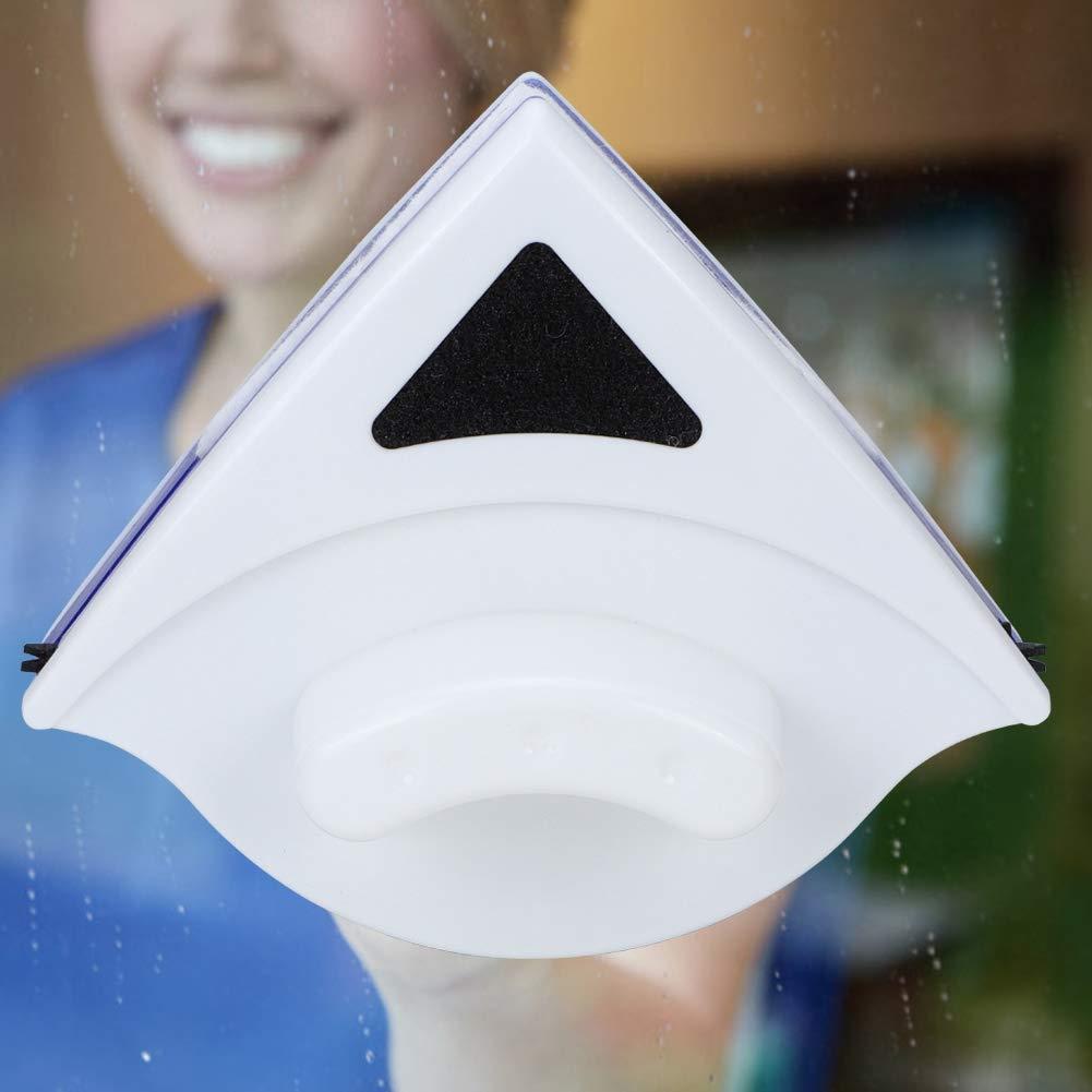 Duokon Cepillo de Vidrio de Ventana magn/ética de Doble Lado Imanes Flexibles Limpiador Limpiador Limpieza de Superficie Herramienta para el hogar para ba/ño Espejo Peceras Mamparas de Ducha