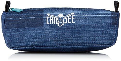 Chiemsee The Pen Pocket - mochila Mujer Blau (Keen Blue)