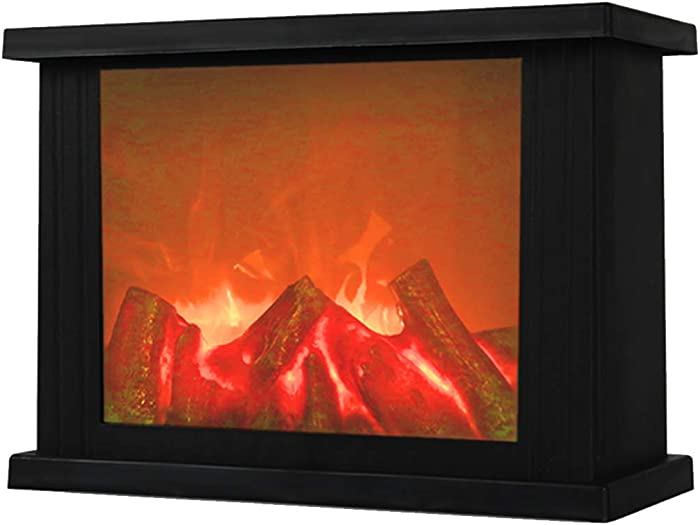 The Best Bobs Furniture Electric Fireplaces