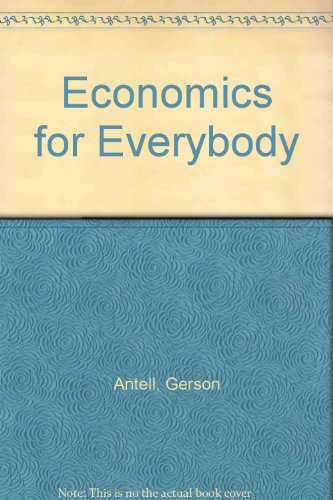 Economics for Everybody - Oaks Mall In 12 Stores