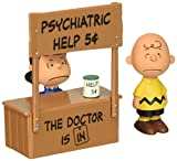 Schleich North America Psychiatric Booth Scenery Pack