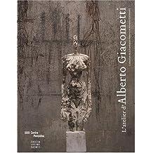 L'atelier de Alberto Giacometti