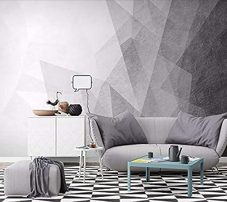 Wall Murals 3d Wallpaper Geometric Abstract Simplicity 3d Wall Mural