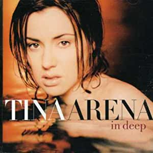 Tina Arena - In Deep - Amazon.com Music