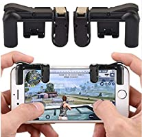 PUBG Game Gamepad For Mobile Phone Game Controller Shooter Trigger